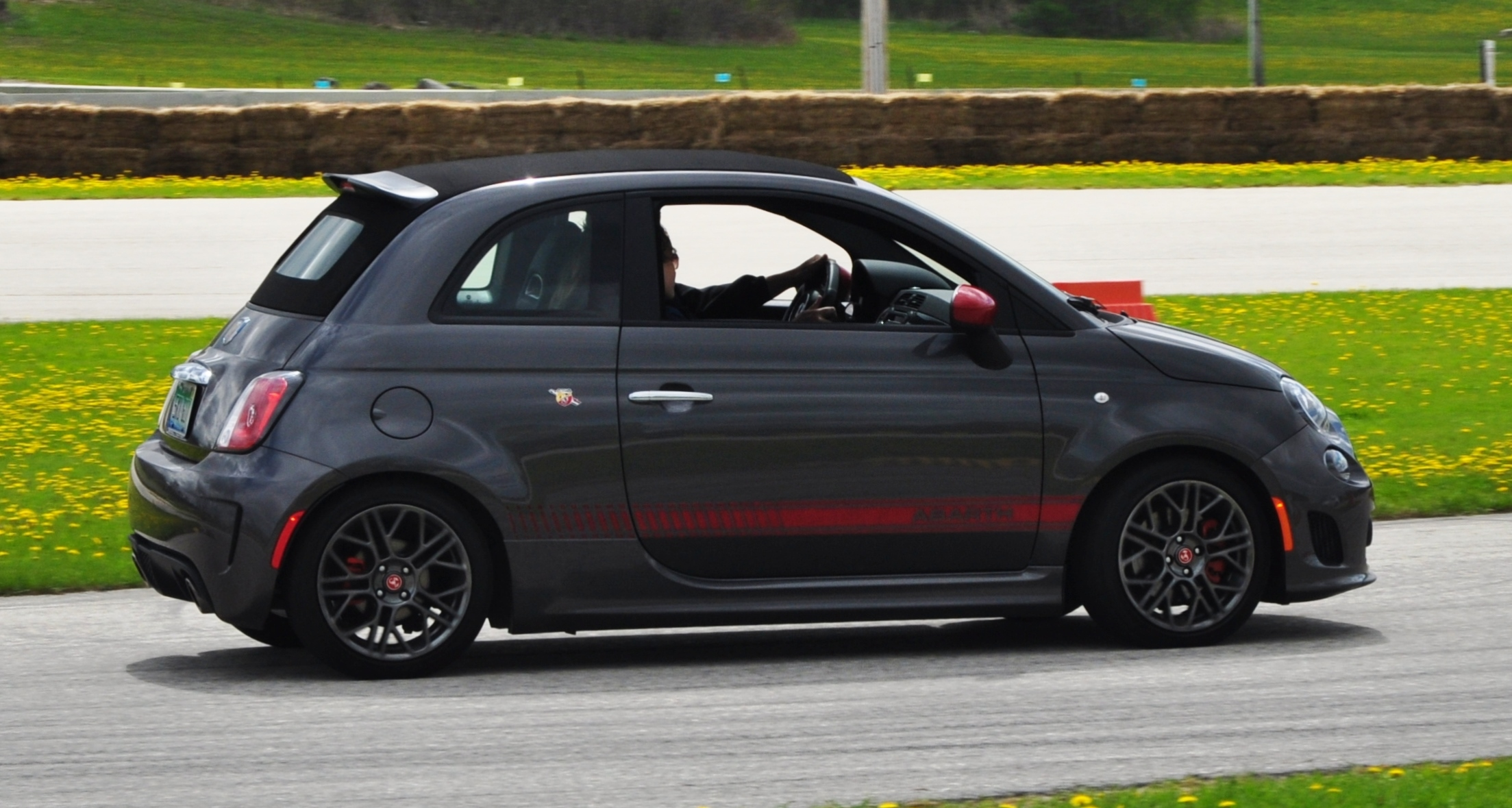 CRD Fiat 500 Abarth 3