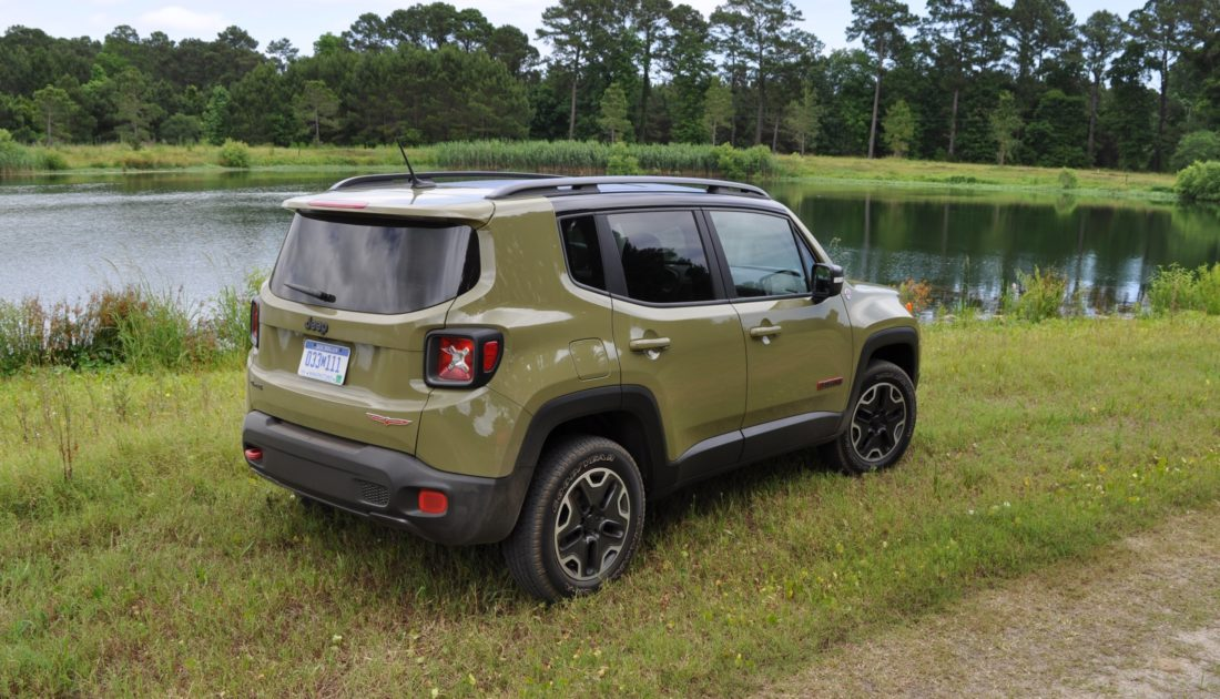 2017 Jeep Renegade 3